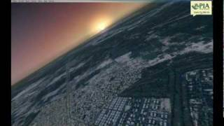 preview picture of video 'Multan City Scenery FSX-Scenery Project Virtual Pakistan.'
