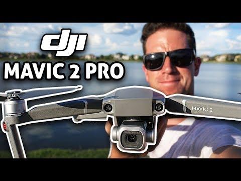 DJI Mavic 2 PRO | In-Depth Review (4K)