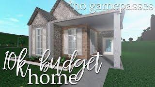 Small Home Bloxburg Free Video Search Site Findclip Net