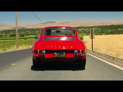 Video of Classic '69 Porsche 912 - $42,995.00 Offered by Dusty Cars, LLC - NSFD