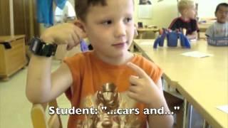 ASL Program in Early Childhood Education - CSD