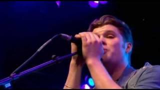 Daniel Merriweather-Red(Live@ BBC Radio1 Big Weekend -05-2009)