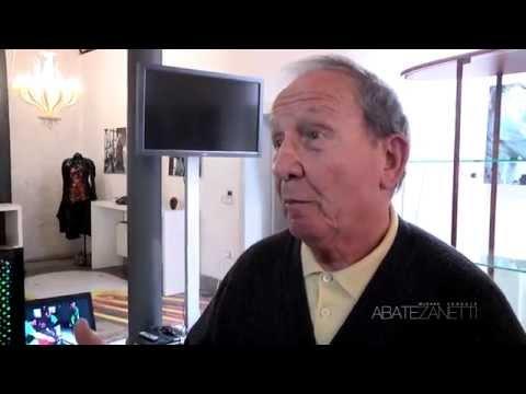 Intervista Livio Seguso 2014