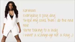 Fifth Harmony - BO$$ (HQ Lyrics)