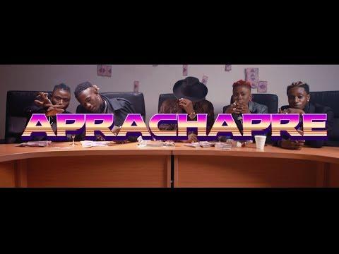 Street Billionaires - Aprachapre (Official Video)