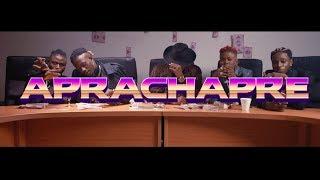 Street Billionaires   Aprachapre (Official Video)