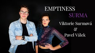 Video Emptiness (Is No More) - SURMA//piano version by Pavel Válek and