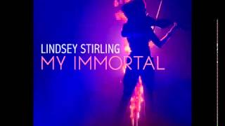 Lindsey Stirling - My Immortal [Evanescence Cover]