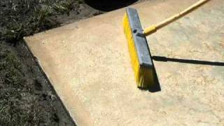 How to Repair Concrete With Overlay Resurfacing Products video thumbnail