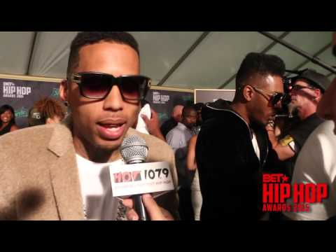 Kid Ink Talks Getting Engaged & His New Baby Girl W/ Beyonce ATL Mp3