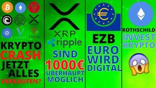 Wie kaufe ich XRP Crypto-Munze