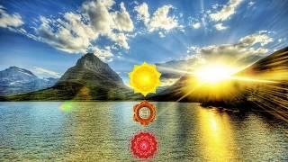 海底輪 生殖輪 臍輪 太陽神經叢 平衡修復音樂