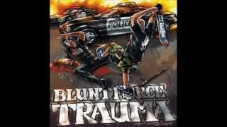 Blunt Force Trauma - Hatred For The State ( Full Album )