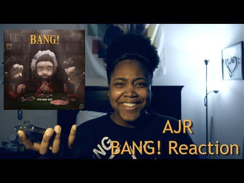 BANG! AJR Audio Reaction!