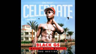 Black Gs - Celebrate