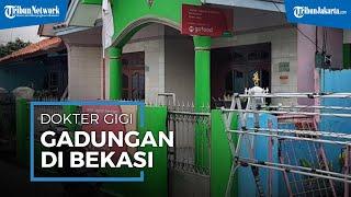 Kasus Dokter Gigi Gadungan di Bekasi, Pelaku Diketahui Lulusan SMK Kesehatan