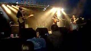 Brakes, Porcupine or Pineapple Live T in the Park