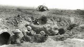 Aaron Lines- Somebody's Someone. To WWI Pictures