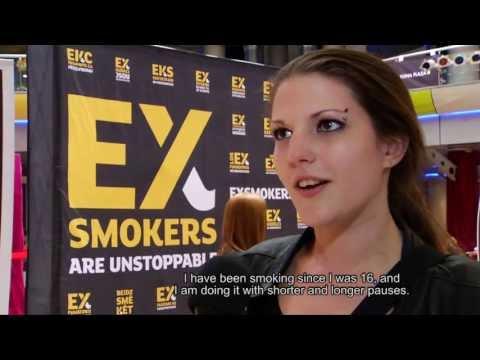 Leszokni a dohányzásról 16-kor
