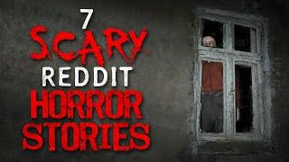 7 SPINE-CHILLING Horror Stories From r/nosleep Reddit
