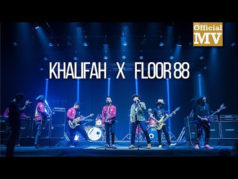 Khalifah x Floor 88 - TTTTTM (Mashup!) (Official Music Video)