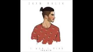 I Won't Mind Remix   Zayn Malik   YouTube