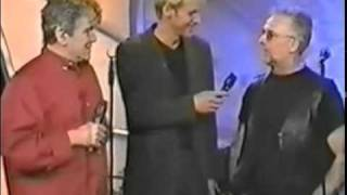 Nazareth-1998-German TV.Interview+2 song's.(Light Comes Down & Talk Talk)