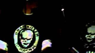 01.03.2008 Brainkiller 1 @ Baseclub