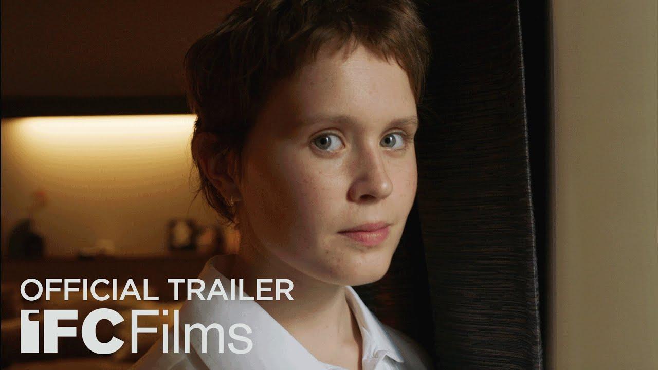 Trailer för Babyteeth
