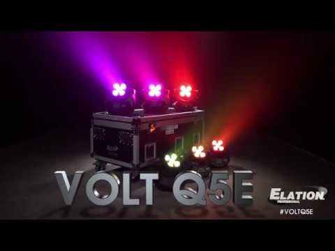 Elation Professional VOLT Q5 for rent