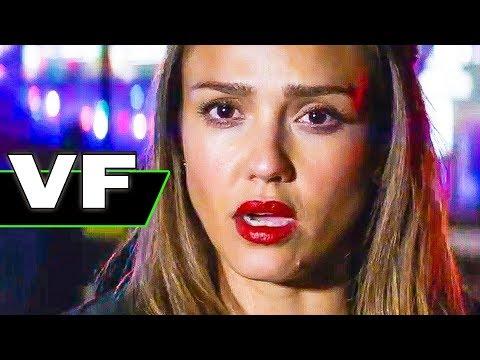 UN NOËL A EL CAMINO Bande Annonce VF ✩ Jessica Alba, Comédie Netflix (2017)