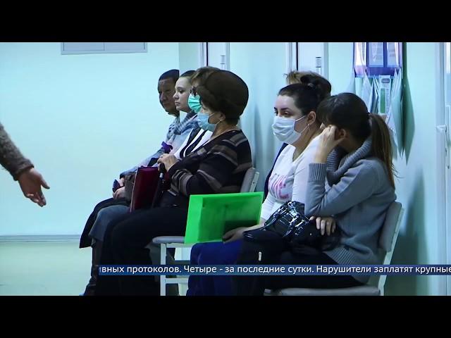 В Ангарске режим самоизоляции нарушили 15 человек