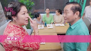 Bố mẹ 2 bên lại đại chiến, Minh – Nhân chắc khỏi thành vợ chồng? | GẠO NẾP GẠO TẺ - Tập 61 | Kholo.pk