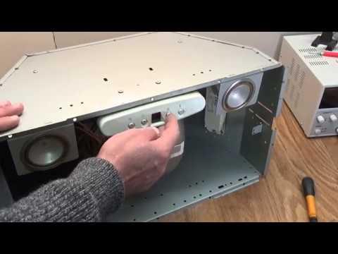 Ремонт вытяжки для кухни.