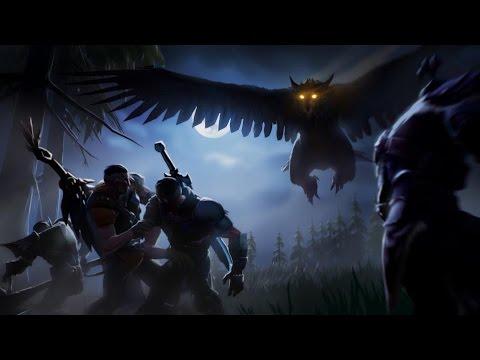 Dauntless - Announce Trailer thumbnail