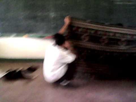 Ano ang kuko halamang-singaw sa kanyang mga paa ng mga video
