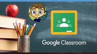 The NEW Google Classroom - Full Tutorial
