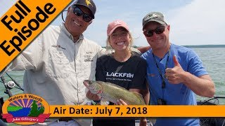 27_2018 - The Flowages of Central WIsconsin - FULL EPISODE