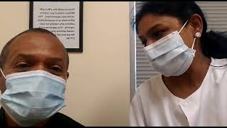 Are you overwhelmed by dental fears ? Watch a patient's explanation.