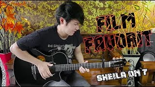 (Sheila On 7) Film Favorit   Nathan Fingerstyle | Guitar Cover | Guidrum