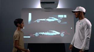 A new Formula 1 season is set to begin Watch pole sitter