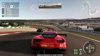 Project Cars 2 - 25 Minutes of New Gameplay | E3 2017 (1080p 60fps)