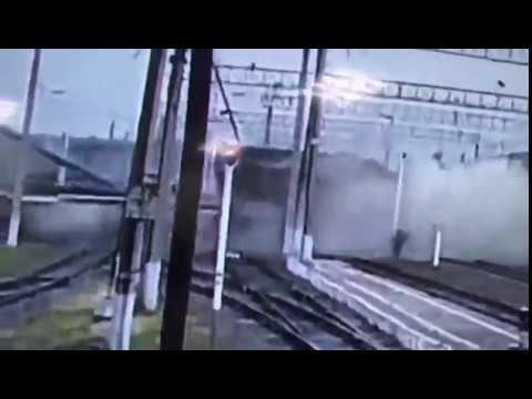 Упал Мост Амурская область, г. Свободный 9.10.2018