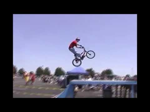 BSS Bike Team - Blindside Sports - Old BMX videos