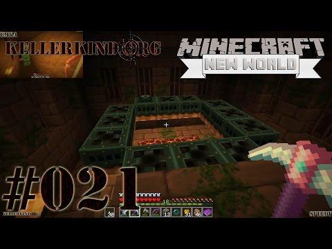 Minecraft: A New World #21 – Das Ende in Sicht!★ Let's Play Minecraft SMP [HD|60FPS]