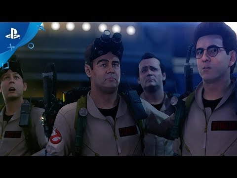 Ghostbusters: The Video Game Remastered : Trailer d'annonce