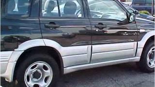preview picture of video '2000 Suzuki Grand Vitara Used Cars Cornwall NY'