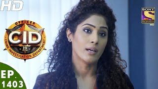 CID  सी आई डी  Rahasyamay Aatmahatya  Episode 1403  22nd January 2017