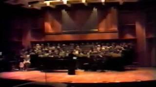 Christmas Psalm by composer Ravonna Martin