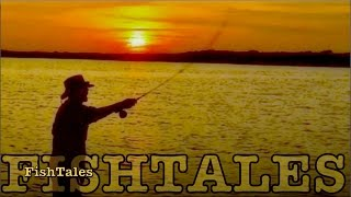 FishTales: Just plain old crappie fishing with minnows..